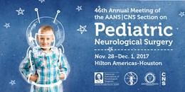 Section on Pediatric Neurosurgery Annual Meeting