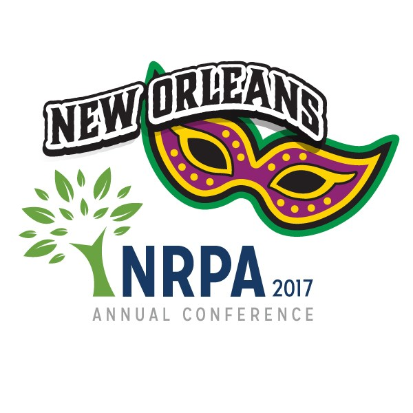 2017 NRPA Annual Conference - New Orleans