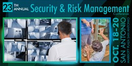 Security & Risk Management Conference