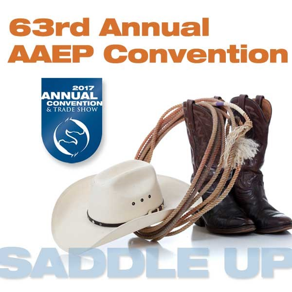 AAEP 63rd Annual Convention