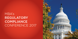 Regulatory Compliance Conference 2017