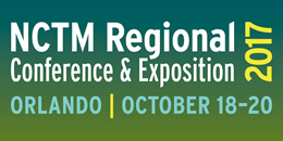 NCTM Orlando Regional Conference & Exposition