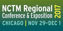 NCTM Chicago Regional Conference & Exposition