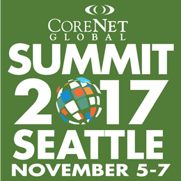 2017 CoreNet Global Summit - Seattle