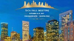 2017 Fall Meeting