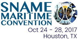 SNAME Maritime Convention 2017