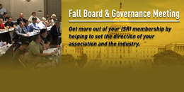 Fall Board & Governance Meeting