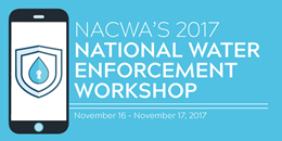 2017 National Water Enforcement Workshop