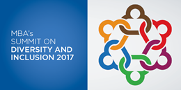 Summit on Diversity and Inclusion 2017