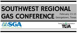 2018 Southwest Regional Gas Conference