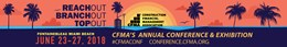 CFMA's 2018 Annual Conference & Exhibition