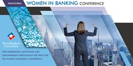 Women in Banking Conference