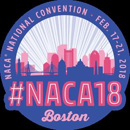 #NACA18 - 2018 NACA® National Convention