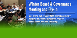 Winter Board & Governance Meeting