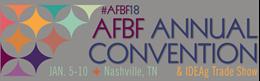 2018 AFBF Annual Convention -- Nashville, TN