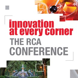The RCA Conference 2018