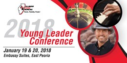 2018 Young Leader Conference