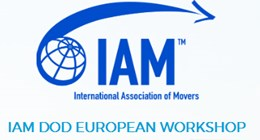 IAM's DOD European Workshop