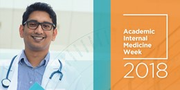 Academic Internal Medicine Week 2018