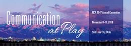 NCA 104th Annual Convention