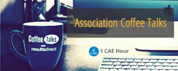 Association Coffee Talks