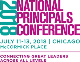 2018 National Principals Conference
