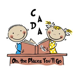 CADA Convention 2018: Oh the Places You'll Go