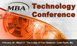 2018 MBA Technology Conference