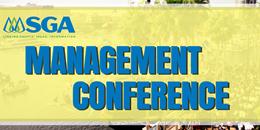 2018 Management Conference