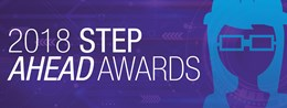 2018 STEP Ahead Awards