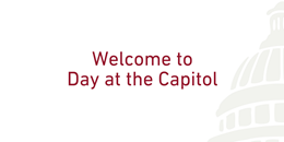 2018 Day at the Capitol