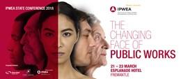2018 IPWEA WA Conference