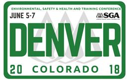 2018 Environmental, Safety & Health & Training