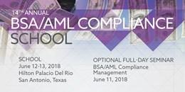 BSA/AML Compliance School