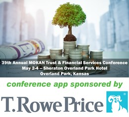 2018 MOKAN Trust and Financial Services Conference