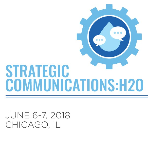 2018 Strategic Communications: H2O