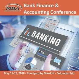 2018 Bank Finance & Accounting Conference