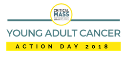 Young Adult Cancer Action Day
