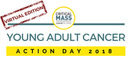 Young Adult Cancer VIRTUAL Action Day