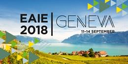 EAIE Geneva 2018