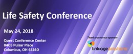 2018 Life Safety Conference