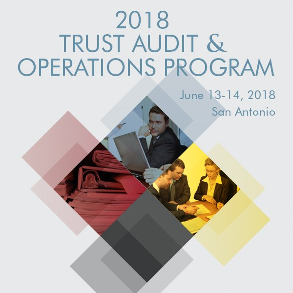 Trust Audit & Operations