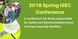 2018 Spring ISEC Conference