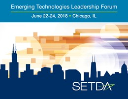 2018 Emerging Technologies Leadership Forum