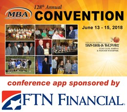MBA's 128th Annual Convention