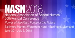 NASN2018 - NASN 50th Annual Conference