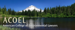 American College of Environmental Lawyers
