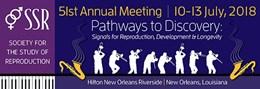SSR 2018 Annual Meeting