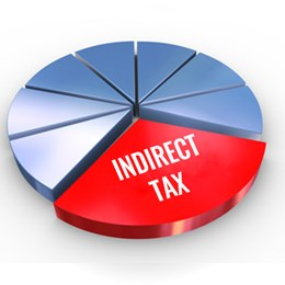 Indirect State Tax Seminar - August 14, 2018