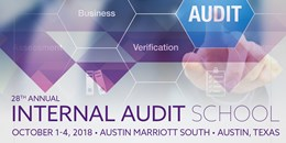 Internal Audit School